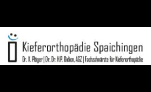 Bild zu Plöger Karl Dr.med.dent. in Spaichingen
