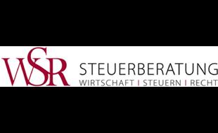 Logo von WSR STEUERBERATUNG Stephan & Hörbelt PartG mbB Wirtschaftprüfer | Seuerberater | Rechtsanwalt