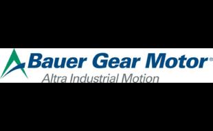 Logo von Bauer Gear Motor GmbH