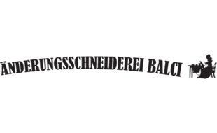 Logo von Änderungsschneiderei Balci