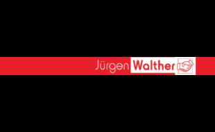 Logo von Jürgen Walther Immobilien- und Nachlassverwaltungen