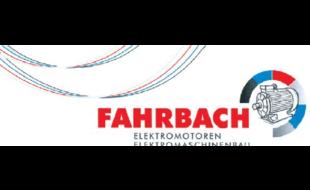 FAHRBACH Elektromotoren
