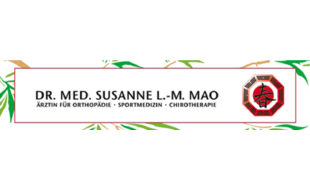Ärztin für Orthopädie Dr.med. Susanne Mao