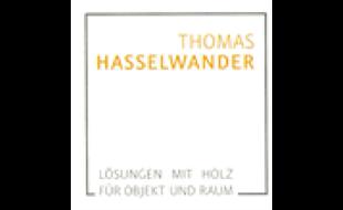 Logo von Hasselwander Thomas GmbH