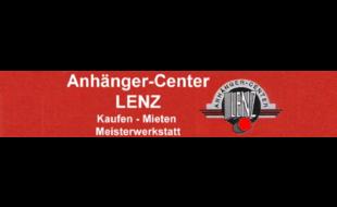 Anhänger-Center LENZ