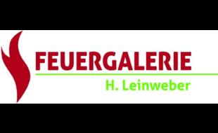 Feuergalerie H. Leinweber - Kachelofen- und Kaminbau