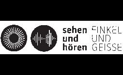 Logo von Sehen und Hören - Finkel und Geisse