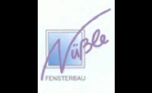 Logo von Nüßle Fensterbau GmbH & Co. KG