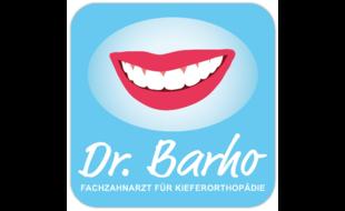 Barho Robert Dr.med.dent. Fachzahnarzt für Kieferorthopädie
