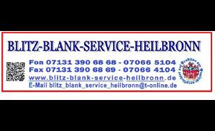 Blitz-Blank-Service-Heilbronn