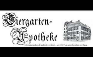 Logo von AVIE Tiergarten Apotheke