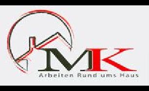 Logo von MK - Fliesenverlegungen