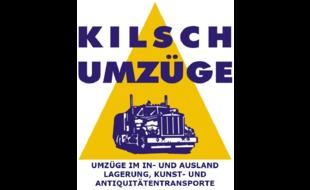 Bild zu Kilsch Umzüge Konstanz in Konstanz