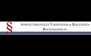 Anwaltskanzlei Vaihinger und Kollegen