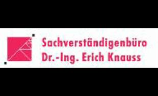 Knauss Erich Dr.-Ing.