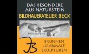 Logo von Bildhaueratelier Beck