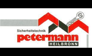 Logo von Sicherheitstechnik Petermann Heilbronn