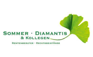 Sommer, Diamantis & Kollegen - Rentenberater