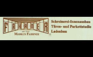 Logo von Fahrner Schreinerei