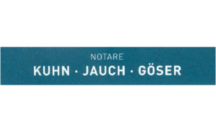 Notare Kuhn, Jauch, Göser