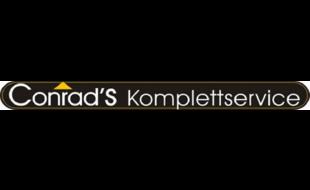 Bild zu Conrad's Komplettservice in Tübingen