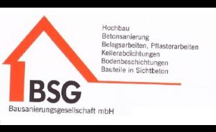 Bild zu BSG Bausanierung GmbH in Talheim am Neckar