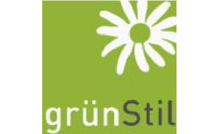 Logo von grünStil
