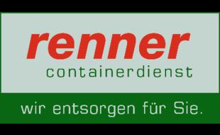 Abfallentsorgung Containerdienst Renner