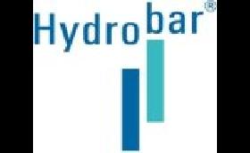 Logo von Hydrobar Hydraulik und Pneumatik GmbH