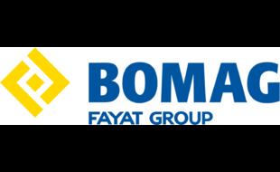 Logo von Bomag GmbH