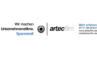artecfilm GmbH