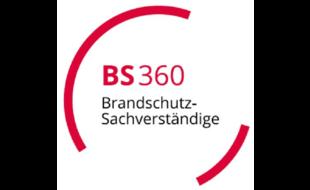 Logo von BS 360 Brandschutzsachverständige GmbH