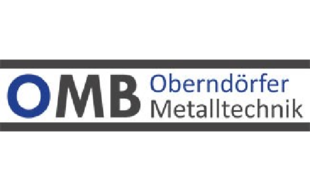 Logo von Oberndörfer Metalltechnik