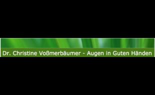 Augenärztin Dr.med. Christine Voßmerbäumer, FÄ für Augenheilkunde