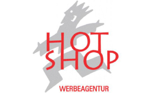Logo von HotShop Werbeagentur Ulrich Stein