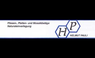 Logo von Pauli Helmut