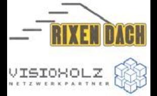 Logo von Rixen Dach
