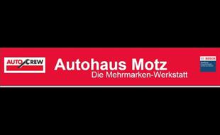 Logo von Autohaus Motz GmbH & Co. KG