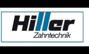 Logo von Hiller Zahntechnik GmbH