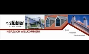Logo von Stübler Flaschnerei GmbH