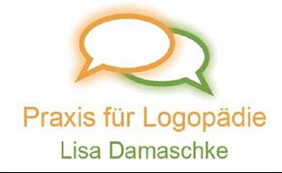 Logo von Praxis für Logopädie Inh. Lisa Damaschke