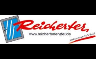 Logo von Reicherter Fensterbau GmbH