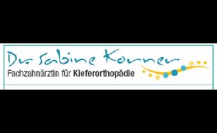Korner Sabine Dr.med.dent., FZÄ für Kieferorthopädie