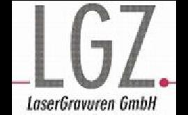 Logo von LGZ LaserGravuren GmbH
