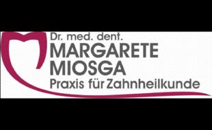 Logo von Miosga Margarete Dr.med.dent