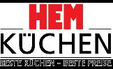 Logo von HEM Küchen HCM KÜCHENSTUDIO GMBH