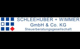 Logo von Schleehuber + Wimmer GmbH & Co. KG Steuerberatungsgesellschaft