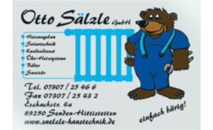 Logo von Sälzle Otto GmbH