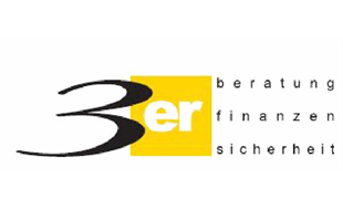 Logo von 3er beratung finanzen sicherheit Versicherungsmakler GmbH