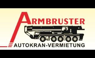 Armbruster Autokranvermietung GmbH